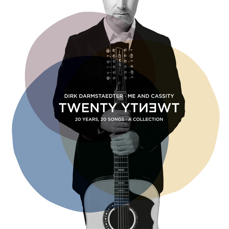 Cover Twenty Twenty Darmstaedter