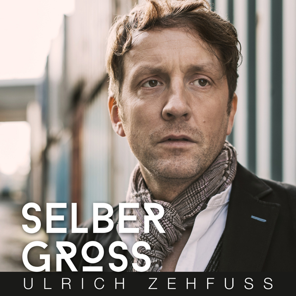 Ulrich Zehfuss Single Cover