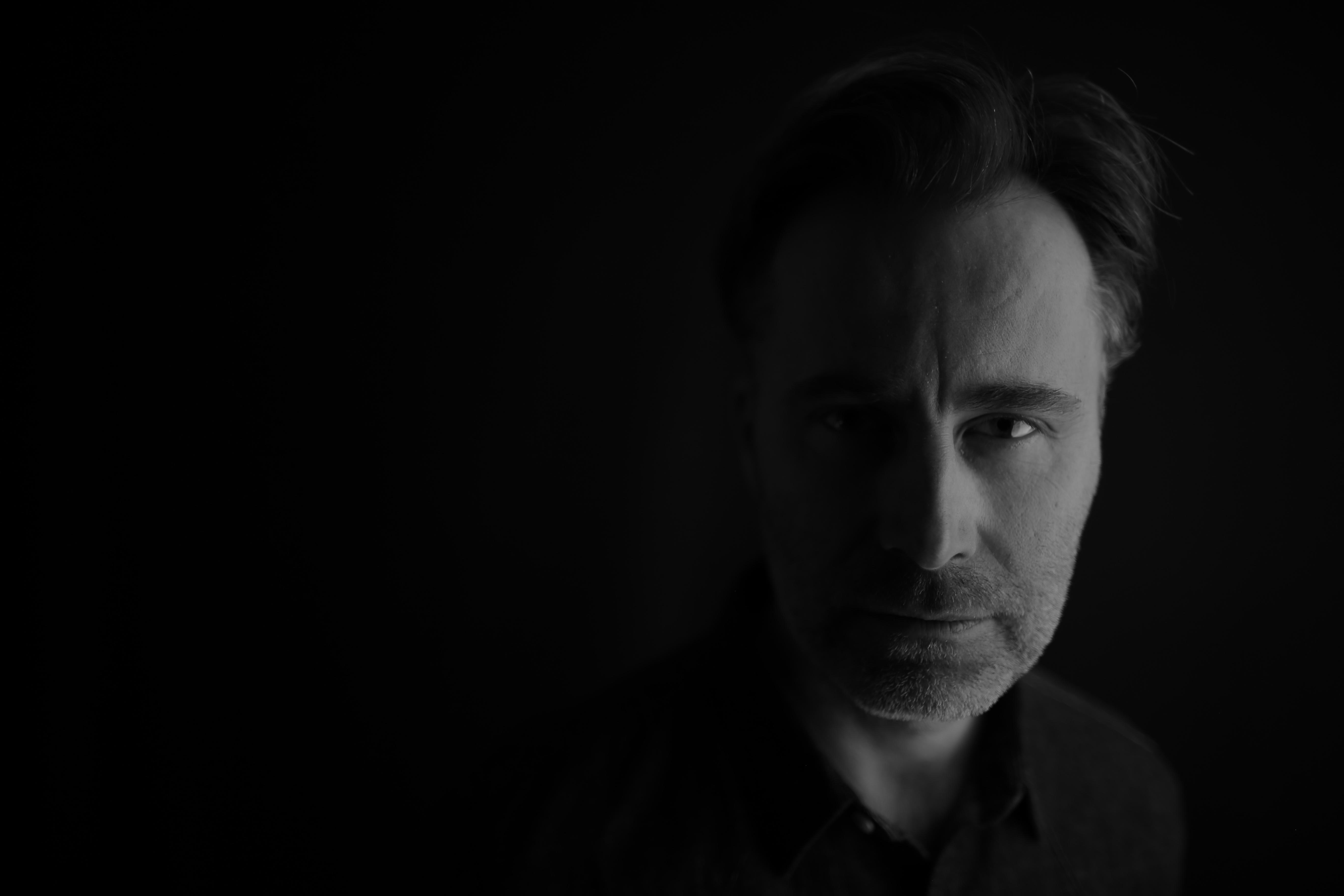 Dirk Darmstaedter Pressefoto